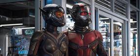 """Das Beste kommt in der Post-Credit-Szene: Die ersten Stimmen zu """"Ant-Man And The Wasp"""" sind da"""