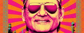 Vorfreude! Indie-Ikone Jim Jarmusch dreht eine Zombie-Komödie mit Bill Murray, Adam Driver, Steve Buscemi und Selena Gomez