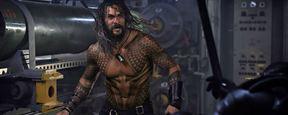 """Jason Momoa ist """"Aquaman"""" im ersten Trailer zum DC-Comic-Spektakel"""