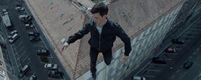 """Schwebt ein Flüchtling über der Stadt: Trailerpremiere zum Fantasyfilm """"Jupiter's Moon"""""""