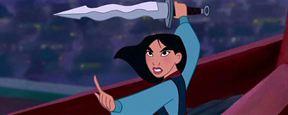 Disney-Realfilm: Das erste Bild der neuen Mulan