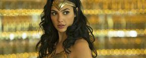 """""""Wonder Woman 2"""": Wunderbare 80er-Jahre-Hommage auf neuem Bild"""