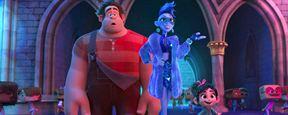 """Ralph besucht das Darknet: Trailer zu """"Ralph reichts 2"""""""