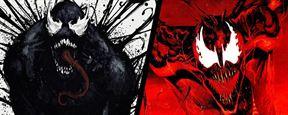 """Zur Enttäuschung der Fans: Deshalb fehlt von Carnage in """"Venom"""" (fast) jede Spur"""