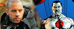 """So soll Vin Diesels """"Bloodshot"""" aus der Superhelden-Masse herausstechen"""