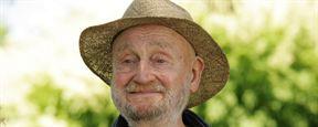 """Er spielte den König in """"Drei Haselnüsse für Aschenbrödel"""": Rolf Hoppe ist tot"""
