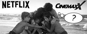 Dank CinemaxX: Große Verwirrung um den besten Netflix-Film aller Zeiten