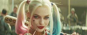 """Der volle Titel zum Harley-Quinn-Solofilm """"Birds Of Prey"""" ist pure Provokation"""