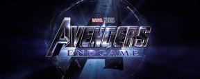 """""""Avengers 4: Endgame"""" zerschmettert den ersten Rekord"""