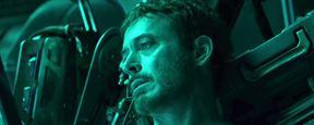 """Parallel zum """"Avengers 4""""-Trailer veröffentlicht: Werbespot spoilert das Schicksal von Tony Stark"""