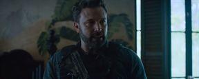 """Trailer zum Netflix-Thriller """"Triple Frontier"""": Ben Affleck legt sich mit dem brutalsten Kartell der Welt an"""