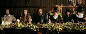 """Trailer zu """"All Is True"""": Kenneth Branagh spielt (endlich!) William Shakespeare"""