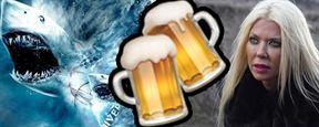 """Wegen """"Sharknado""""-Bier und Zigaretten: Tara Reid verklagt Asylum"""