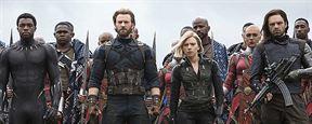 """Dank """"Avengers 3"""" und """"Black Panther"""": Disney schreibt Geschichte"""