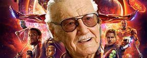 """""""Avengers 4""""-Star verrät: So motivierte Stan Lee sie beim Marvel-Dreh"""