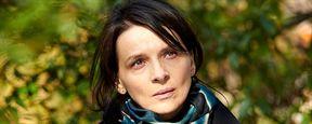 """""""Die Blüte des Einklangs"""": Wunderschöner deutscher Trailer mit Oscar-Preisträgerin Juliette Binoche"""