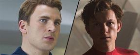Nicht im Kino? Netflix sichert sich Rechte an neuem Thriller mit den MCU-Stars Tom Holland und Chris Evans