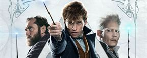 """""""Phantastische Tierwesen 2"""" auf Blu-ray: Das Harry-Potter-Spin-off in einer neuen Fassung"""