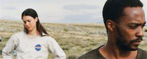 """""""IO"""" bei Netflix: Lohnt sich das Sci-Fi-Drama mit """"Avengers""""-Star Anthony Mackie?"""