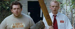 """Schluss mit lustig: """"Shaun Of The Dead""""-Regisseur Edgar Wright macht Horror-Thriller"""