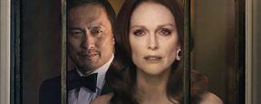 """""""Die Geiselnahme"""": Deutscher Trailer zur emotionalen Bestseller-Verfilmung mit Julianne Moore"""