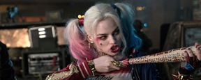 """Birds Of Prey Vs. Gotham City Sirens"": DC plant Harley-Quinn-Trilogie mit Margot Robbie"