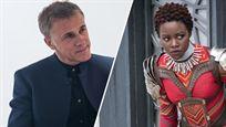 """""""Bond 25"""": Lupita Nyong'o als Bond-Girl und Christoph Waltz wieder als Bösewicht?"""