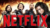 """Im Stil von """"Mission: Impossible""""!? Netflix legt """"Die drei Musketiere"""" neu auf"""