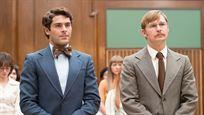 """""""Extremely Wicked"""": Zac Efron als Serienkiller Ted Bundy auf dem Poster zum Netflix-Thriller"""