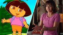 """""""Tomb Raider"""" mit Teenagern: Erster Trailer zum """"Dora""""-Realfilm von Michael Bay"""
