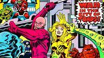 """""""The Eternals"""": Zombiefilm-Superstar stößt zum wohl abgefahrensten Marvel-Abenteuer"""