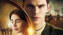 """Langer deutscher Trailer zu """"Tolkien"""": Der Mann hinter """"Der Herr der Ringe"""""""