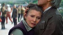 """""""Star Wars 9"""": Deshalb wird der Abschied von Carrie Fisher noch emotionaler als gedacht"""