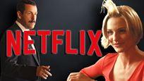 Netflix ist schuld: Sehen wir im Kino bald keine Komödien mehr?