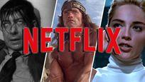 Netflix füllt die größte Lücke: Zahlreiche Film-Meisterwerke jetzt verfügbar