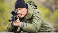 """Dolph Lundgren auf Rachefeldzug: Trailer zum Action-Thriller """"The Tracker"""""""
