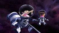 """""""Ice Age: Kollision voraus!"""": Diese Weltraum-Klassiker parodiert Scat in dem Animationsspaß"""