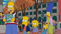 """""""Die Simpsons""""-Schöpfer bestätigt: """"Ein zweiter Kinofilm wird auf jeden Fall kommen"""""""