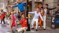 """""""Ich war noch niemals in New York"""": Das ist die FSK-Altersfreigabe für das Udo-Jürgens-Filmmusical"""
