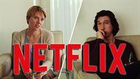 """Netflix' Oscar-Hoffnung: Gleich zwei erste Trailer zu """"Marriage Story"""" mit Scarlett Johansson und Adam Driver"""