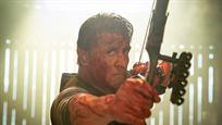"""Vor """"Rambo 5"""": Sylvester Stallone fasst die """"Rambo""""-Reihe augenzwinkernd zusammen"""