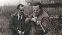 "Trailer zu ""Freies Land"": Düsterer Noir-Thriller von ""Dogs Of Berlin""-Macher Christian Alvart"