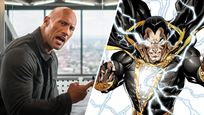 """""""Black Adam"""": Dann wird Dwayne Johnson endlich zum DC-Antihelden"""