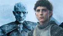"""Hat Netflix' """"The King"""" bei """"Game Of Thrones"""" geklaut? Regisseur verteidigt sich gegen Vorwurf"""