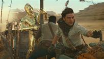 """In """"Star Wars 9"""" werden Finn und Poe kein Paar – und Oscar Isaac findet das schade!"""