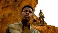 """""""Star Wars 9"""": Das gefällt John Boyega besser als bei """"Star Wars 8"""""""