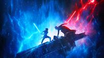"""Darth Vader wird kaputt gekloppt: Hier ist das beste """"Star Wars 9""""-Poster!"""
