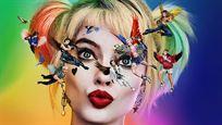 """Im neuen Trailer zu """"Birds Of Prey"""" gibt Harley Quinn Dating-Tipps"""
