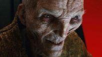 """Was """"Star Wars 9"""" verschweigt: DAS war der große Plan hinter Snoke"""
