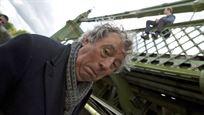 Terry Jones ist tot: Er war Mitbegründer der legendären Monty Python